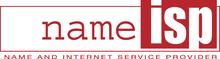 NameISP Logo
