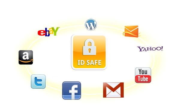 Norton™ Identity Safe